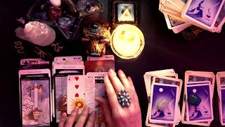 PICK A CARD 💕💜💕 WILL WE END UP TOGETHER? 🌷💒🌷 (TIMELESS) ♾💕💘💕♾