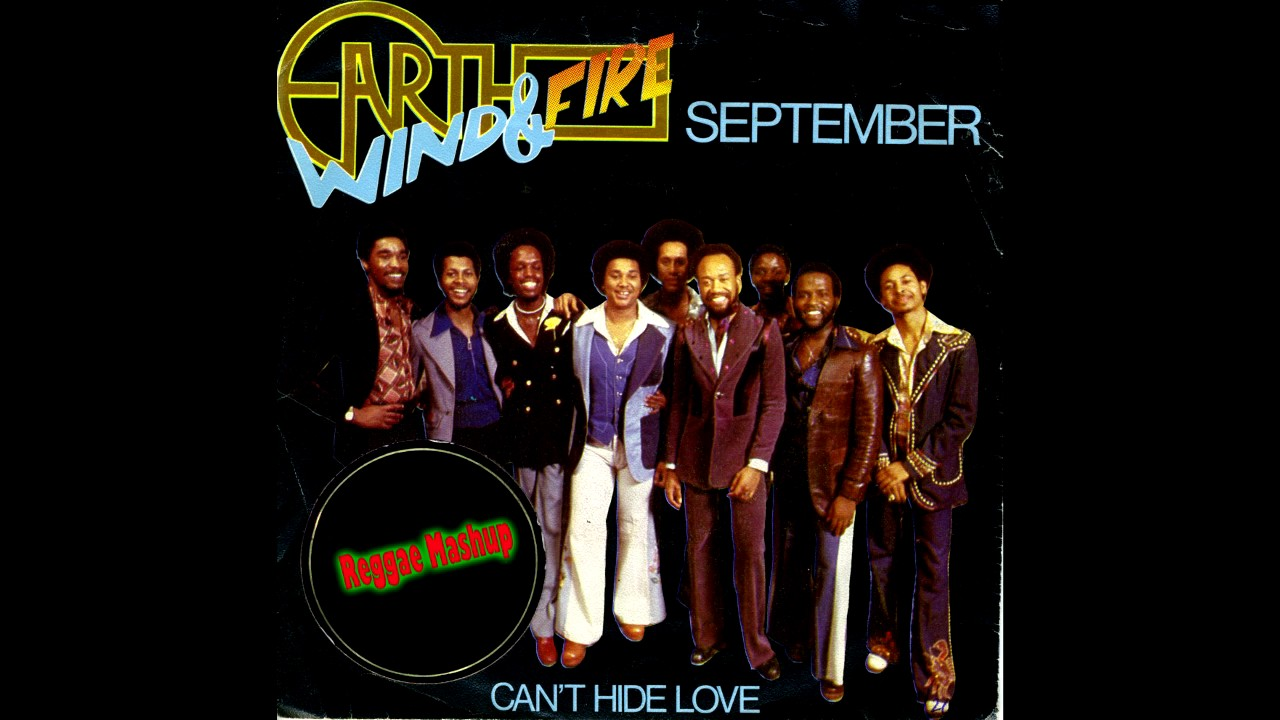 earth, wind and fire september - photo #13