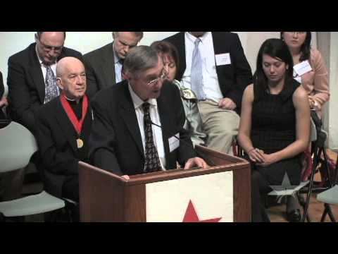 Thomistic Personalism - A Marriage Made in Heaven, Hell, or Harvard - Dr. Peter Kreeft