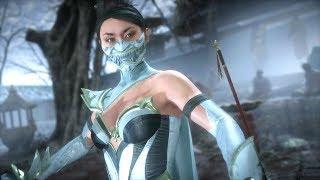 "This Nightwolf Has Got ""Nice"" WiFi - Mortal Kombat 11 Kombat League S5 Online"