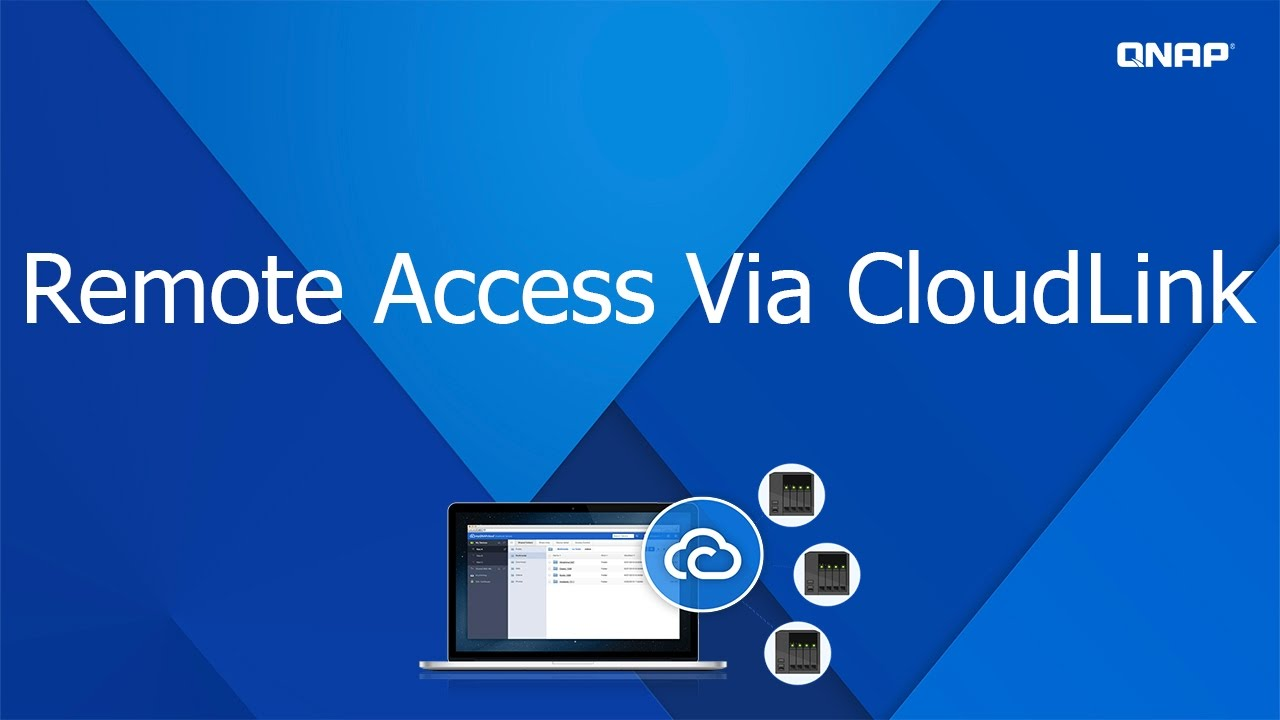 QNP208 - Remote Access via CloudLink