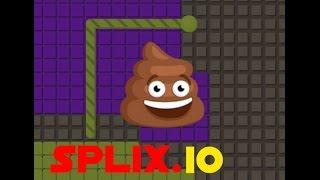 splix.io el peor juego del mundo
