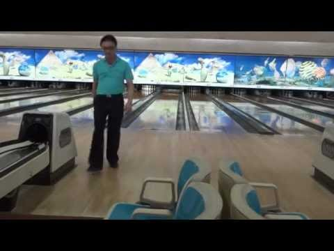 YUANSHAN BOWLING CENTER TAIPEI CITY TAIWAN