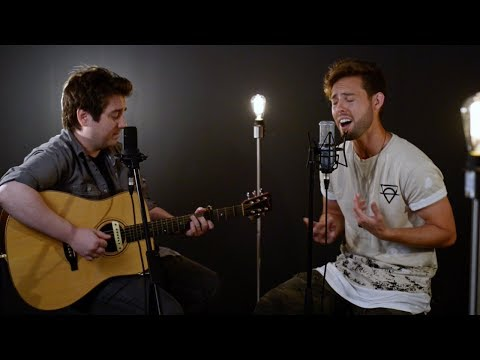 ERIC LUSSIER | Cover - Love Yourself (Justin Bieber)