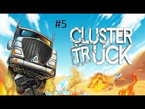 Sci-fi World | Clustertruck #5