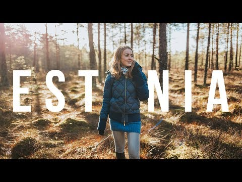 Estonian Travel Diaries: THE AMAZING NATURE OF ESTONIA