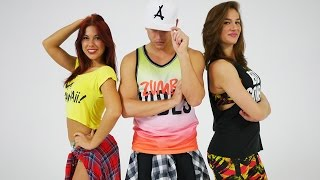 Video Daddy Yankee - Hula Hoop | Zumba Fitness download MP3, 3GP, MP4, WEBM, AVI, FLV September 2017