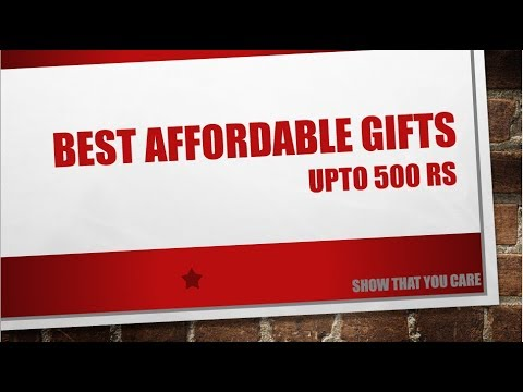 best-affordable-gifts-under-500-rs