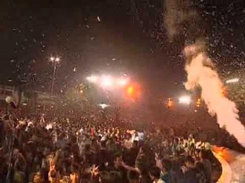 Bondan Dan Fade 2 Black Di Mega Konser Ramadhan