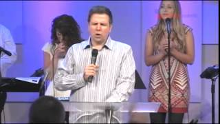 June 22 2014 Lindell Cooley Prophetic Word