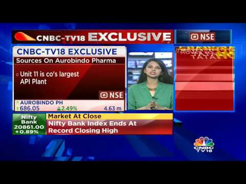Aurobindo Pharma's Key Unit Inspected By US FDA With Zero Observations