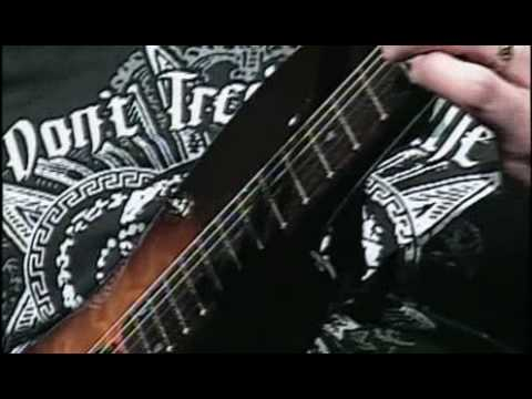 DREAM THEATER - Lines In The Sand - Guitar Solo