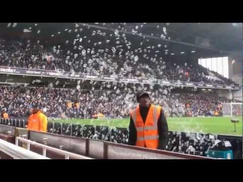 I am forever Blowing Bubbles -  West Ham United