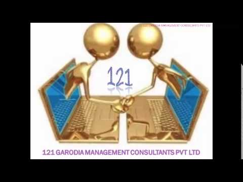 Outsourcing and Offshore Accounting  121 Garodia Management Consultants Pvt Ltd