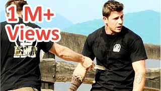 KRAV MAGA TRAINING • How to survive a Knife attack (part 3 of 4)
