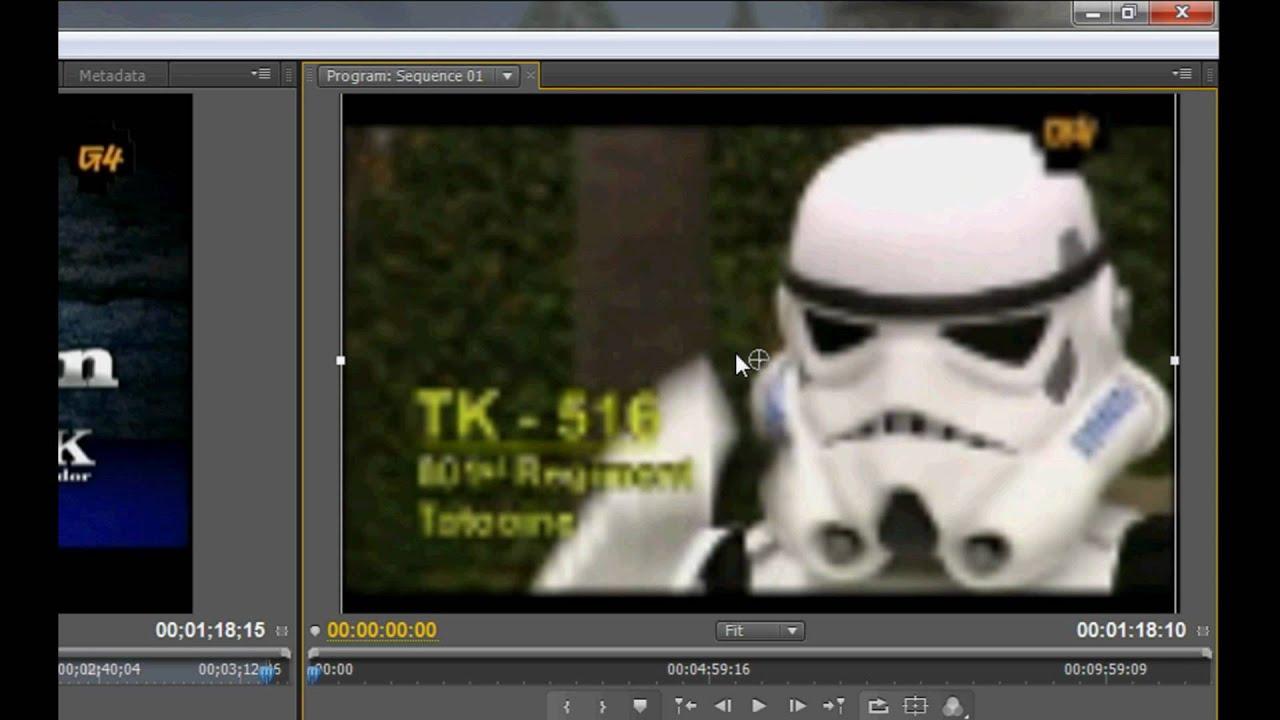 video upscaler software