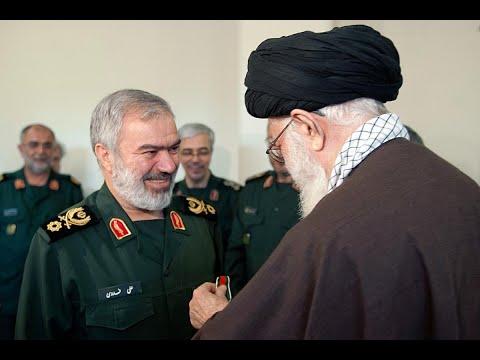 أخبار عالمية - نيويورك تايمز: الحرس يدفع بـ #إيران نحو الهاوية  - نشر قبل 4 ساعة