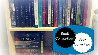Book Collection | 2014 Thumbnail