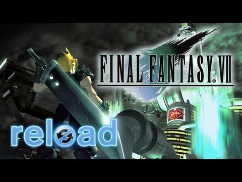 RELOAD - Ep. 18 : Final Fantasy VII