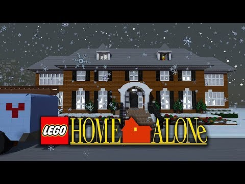 Lego Worlds How To Build A House
