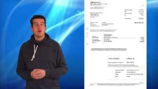 Betrug mit Rechnungen