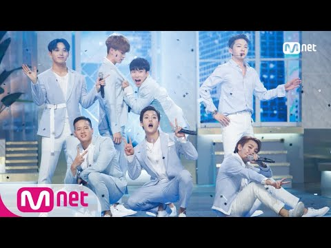 [BTOB - Only One For Me] Comeback Stage | M COUNTDOWN 180621 EP.575