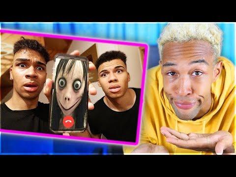 Die PEINLICHSTEN Momo Videos 😂 - Reaction