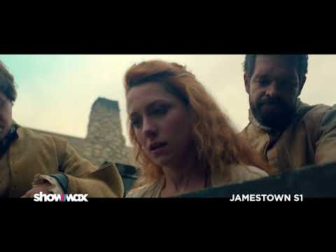Jamestown | Trailer | Showmax