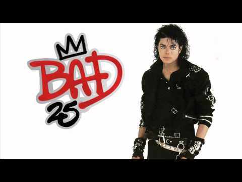 13 Bad (Afrojack Club Remix) - Michael Jackson - Bad 25 [HD]