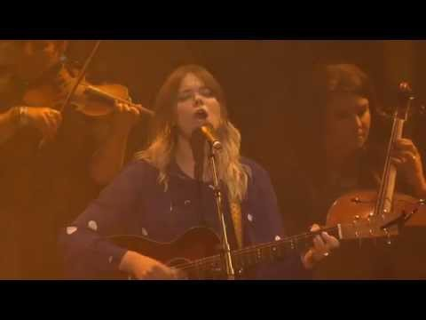 First Aid Kit - Stay Gold (Live at Way Out West 2015)