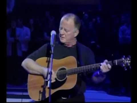 Christy Moore - Fairytale Of New York