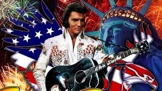 ELVIS PRESLEY THE KING OF ROCK & ROLL