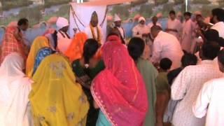 AANADI CHOUKA BY PANTHSHRI ARDHA NAM SAHEB KABIR BHAJAN AARATI PART-8.wmv