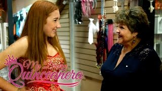 My Dream Quinceañera - Victoria Ep. 2 - Grandma Knows Best