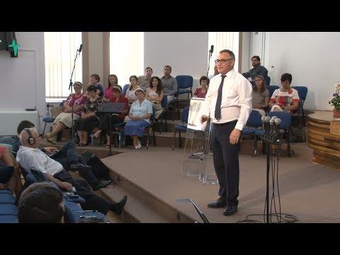 Transmisie Live - Biserica Betel Cluj-Napoca