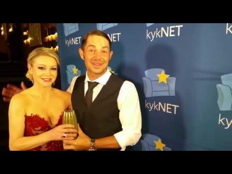 Ghoema 2015: Jay du Plessis en Lianie May