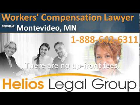 Montevideo Workers' Compensation Lawyer & Attorney - Minnesota
