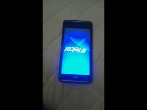 Hard Reset Acer Liquid Z410