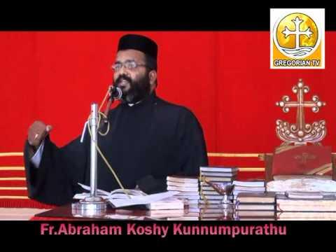 Fr.Abraham Koshy Kunnumpurathu