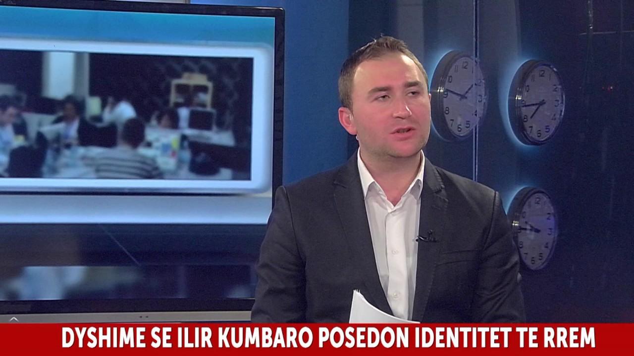 Report TV - Veliu:Vrasja e Remzi Hoxhës krim shtetëror, Berisha ka dijeni