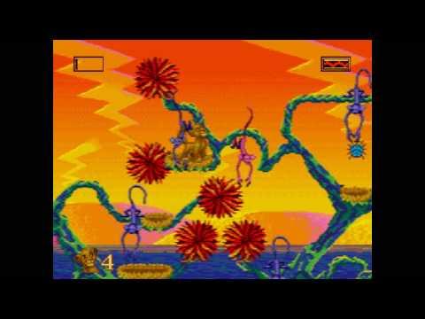 The Lion King: Sega Genesis - DIFFICULT Mode Part 1 thumbnail