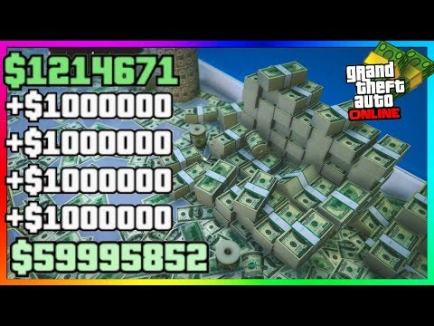 TOP *THREE* Best Ways To Make MONEY In GTA 5 Online | NEW Solo Easy Unlimited Money Guide/Method