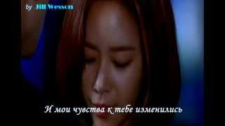 Secret mv  - Going Crazy (рус.саб. by Jill Wesson)