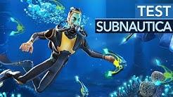 Das beste Singleplayer-Survivalspiel? - Subnautica im Test
