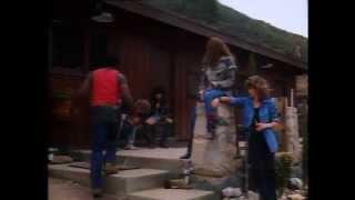 Memorial Valley Massacre 1989