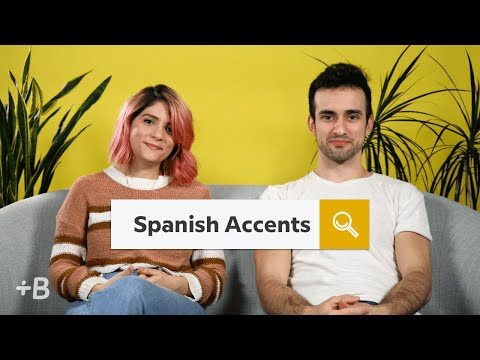 How Do Spanish Speakers From Different Countries Compare?