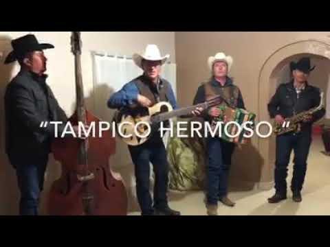 Los Garcia de parral polka Tampico hermoso