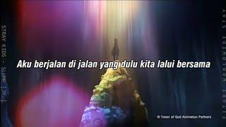 [INDO SUB] STRAY KIDS - SLUMP (JP)