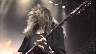 Bump Ahead tour, live in Tokyo,1993 All right, huh! I work hard eve...