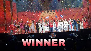 Poland 🇵🇱 - winner of Junior Eurovision 2018! Winning perfomance 🎤